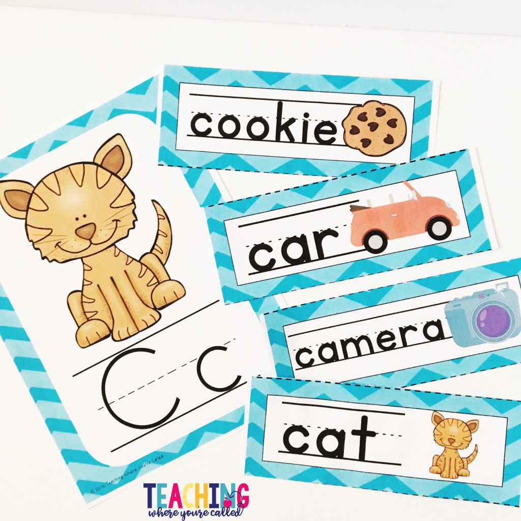 Heres A Peek Of Some Whats Included In Each Letter Packet
