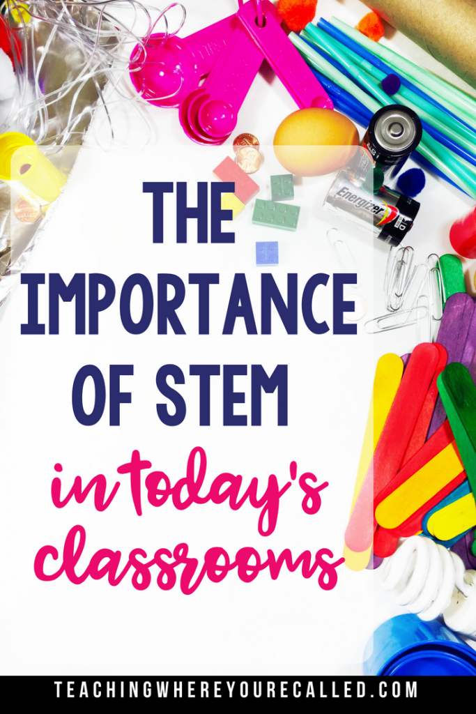What is STEM/STEAM? Why is it important? Learn exactly what STEAM is and why it's important for us to incorporate it into our students's education.